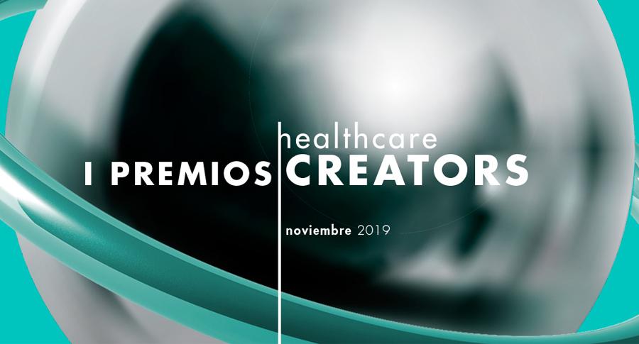 premios healthcare creators